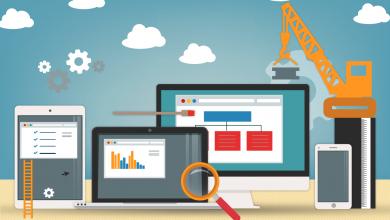 Photo of أفضل 9 أدوات مجانية لتصميم المواقع 2019 : Website Builders