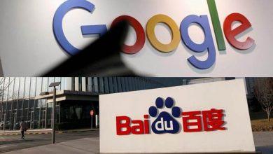 Photo of المساعد الصوتي لبايدو يتقدم على جوجل بفضل السوق الصينية