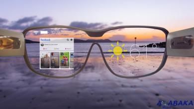 Photo of ستيلا وأوريون:  مشاريع نظارات فيسبوك المتطورة