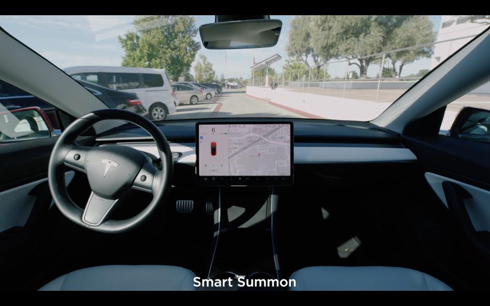 960x0 smart summon