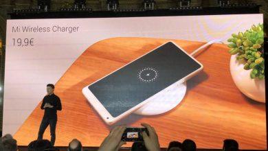 Photo of Xiaomi تطلق شاحن لاسلكي للهواتف الذكية الجديدة Mi 9 Pro 5G