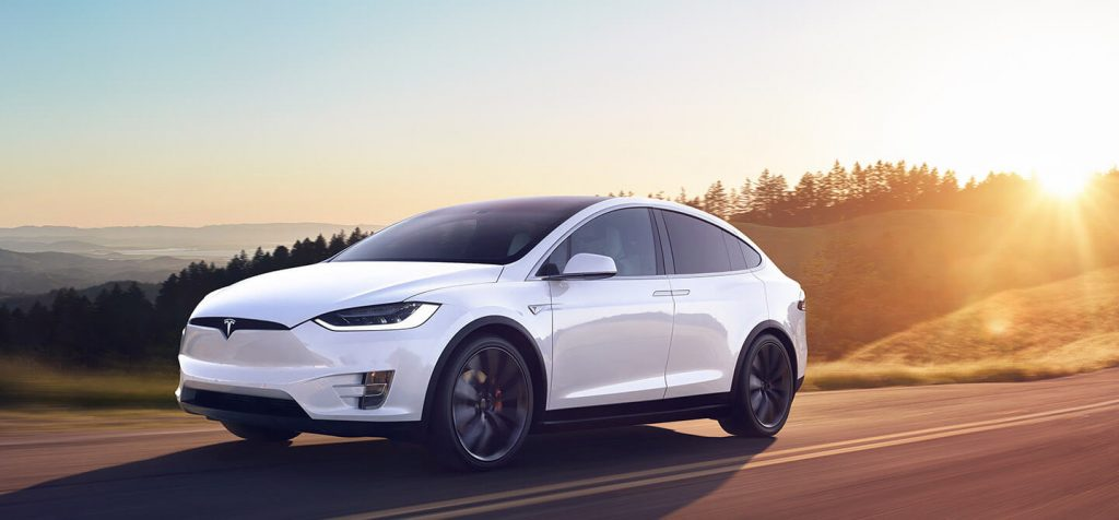 White Cruise 1440 teslax