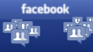 Photo of فيسبوك يكشف أخيرا عن واجهته الجديدة