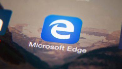 Photo of Microsoft Edge الجديد جاهز للاستخدام اليومي