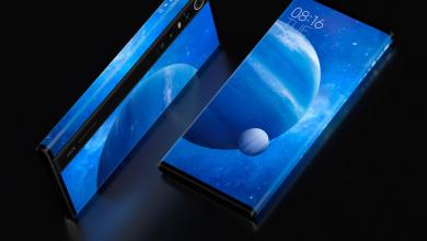 Photo of بالصور : هاتف ذكي من نوع جديد على وشك إطلاقه من Xiaomi