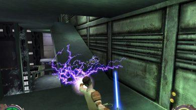 Photo of إعادة إنتاج لعبتان من حرب النجوم في PS4 و Switch