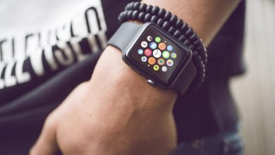 Photo of بالنسبة لـ Apple Watch، ستصبح بشرتك كلمة المرور !