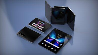 Photo of تقوم شركة Samsung بتهيئة جهاز آخر قابل للطي إلى مربع لعام 2020