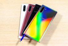 Photo of أفضل 10 هواتف ذكية حتى سبتمبر 2019 حسب المميزات