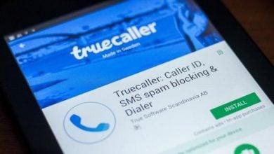 Photo of تطبيق Truecaller يضيف ميزتين جديدتين لمستخدميه