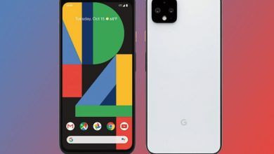 Photo of جوجل بيكسل 4a : ثلاث هواتف ذكية متوسطة الصنف مع تكنولوجيا 5G