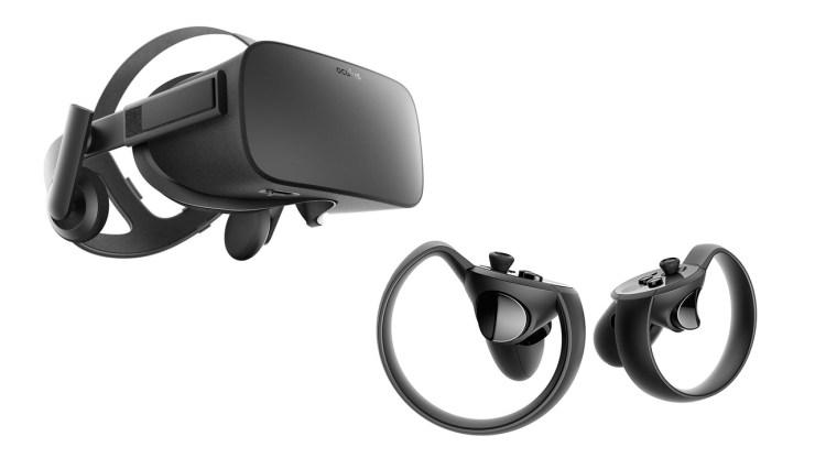 Oculus Bundle 1 1
