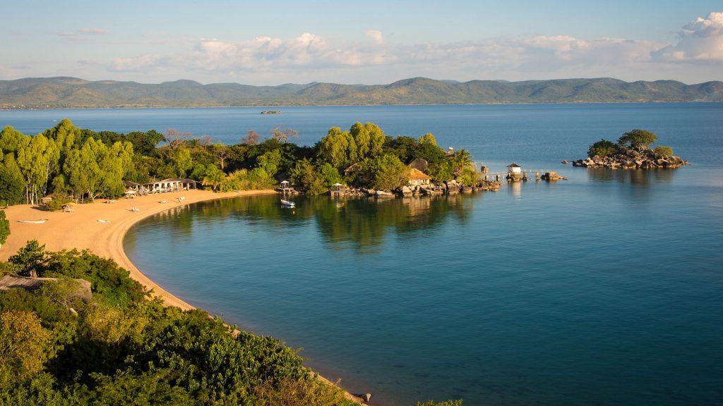 Resort Kaya Mawa Malawi