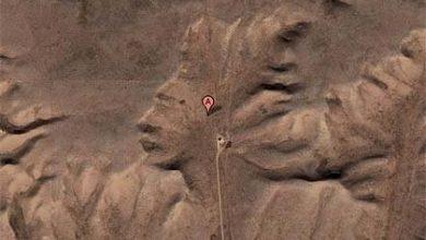 Photo of اكتشافات جوجل ايرث الغامضة التي تجعلك تتساءل