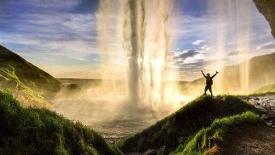 Photo of أشهر 10 شلالات في العالم و أجملها