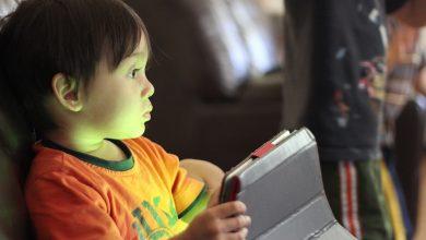 Photo of مخاطر الأجهزة التكنولوجية على صحة الأطفال