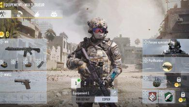 Photo of لعبة Call of Duty Mobile متوفرة الآن : ماذا تقدم ؟ كيف العب ؟