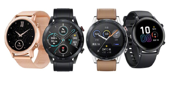 Honor MagicWatch