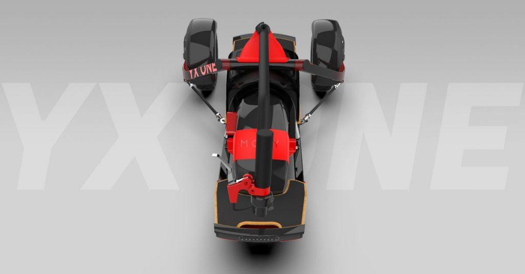 XY one