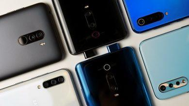 Photo of أفضل الهواتف الذكية لنهاية عام 2019 : توصياتنا لميزانية أقل من 500 دولار