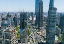 Photo of شاهد صورة ملتقطة ب 195 مليار بكسل لشنغهاي تظهر حتى وجوه المارة في الشارع