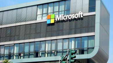 Photo of خطير : 44 مليون من مستخدمي مايكروسوفت لديهم كلمة مرور مخترقة
