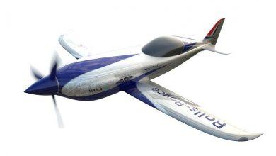 Photo of رولز رويس تكشف عن أسرع طائرة كهربائية في العالم