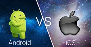 app vs android