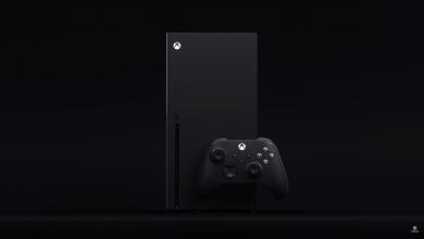 Photo of مايكروسوفت تكشف عن تصميم وتاريخ إصدار وحدة التحكم المستقبلية Xbox Series X