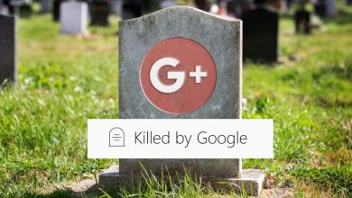 Photo of هذه هي الخدمات التي تمت ازالتها من طرف جوجل في 2019