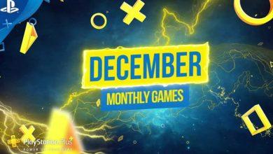 Photo of ألعاب ديسمبر 2019 المجانية على PS4