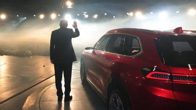Photo of تركيا تطلق أول سيارة محلية الصنع 100%