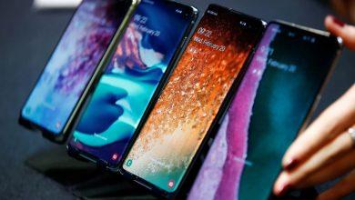 Photo of مقارنة أفضل هواتف أندرويد الذكية 2020 !