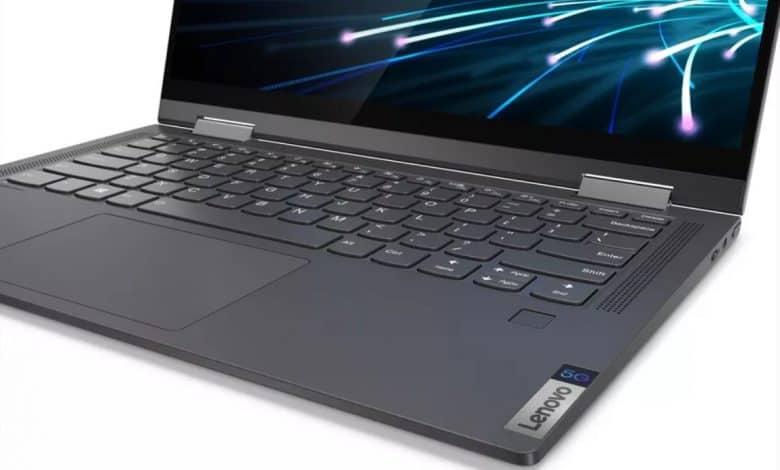 Lenovo Yoga G CES