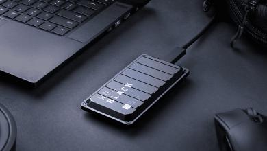 Photo of CES 2020 : كشفت Western Digital عن نموذج SuperSpeed SSD أولي بسعة 8 تيرابايت !
