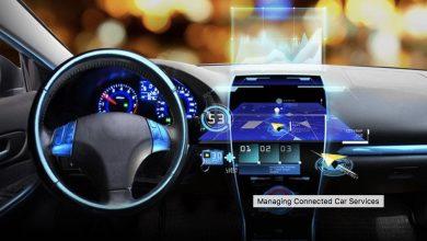 Photo of نظام التشغيل Linux Grade في معرض CES 2020 من خلال مصنع السيارات Subaru