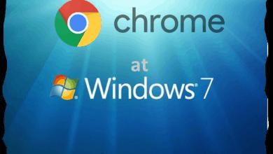 Photo of ويندوز 7: سيتم دعم جوجل كروم لمدة 18 شهرًا أخرى