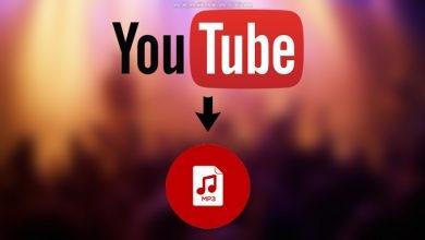 Photo of تحويل فيديوهات يوتيوب إلى ملفات MP3 !