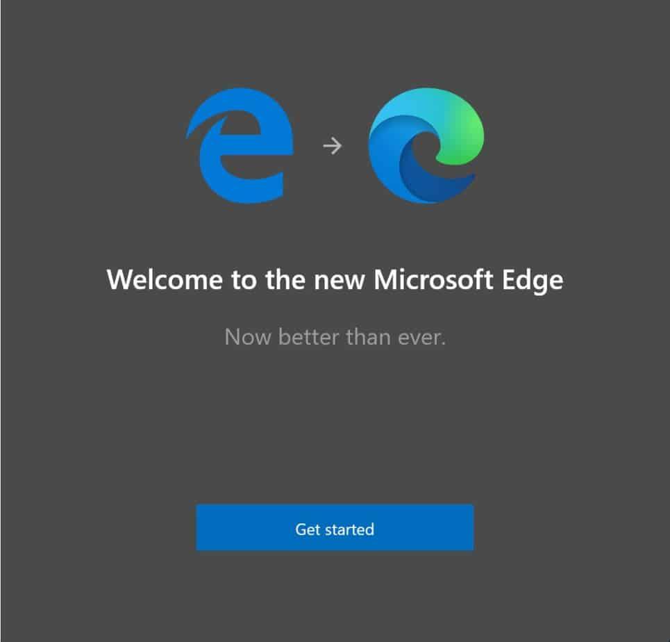 edge chromium edge