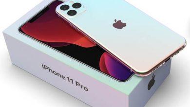Photo of iPhone 11 Pro يمثل خطر على الصحة!!