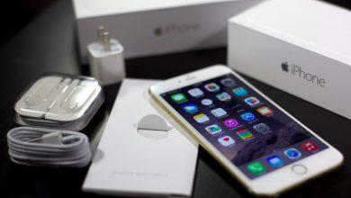Photo of iOS 13.2.2: تحديث مستهلك لطاقة بطارية الأيفون