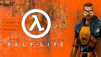 Photo of بإنتظار صدور Half-Life: Alyx ، تمتع بلعبة Half-Life الكلاسيكية مجانًا