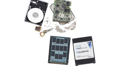 Photo of مقارنة :  محركات الأقراص الصلبة مقابل SSD ؟