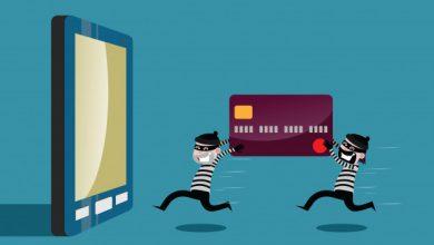 Photo of أربع طرق لإيقاف بطاقات الائتمان المفقودة أو المسروقة