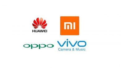 Photo of اتحاد بين هواوي و Xiaomi و Oppo و Vivo لإنشاء متجر تطبيقات … ومواجهة جوجل