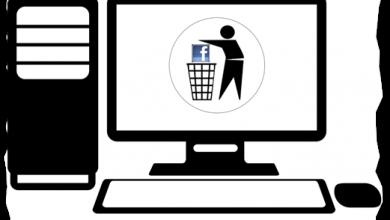 Photo of Facebook ينهي تطبيقه على أجهزة كمبيوتر ويندوز