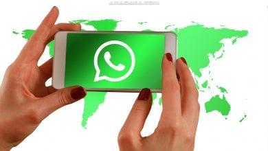 Photo of واتساب يتجاوز 2 مليار مستخدم