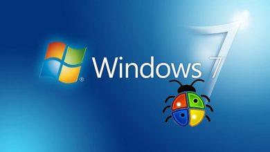 Photo of خطأ في ويندوز 7 يمنع المستخدمين من إيقاف تشغيل جهاز الكمبيوتر