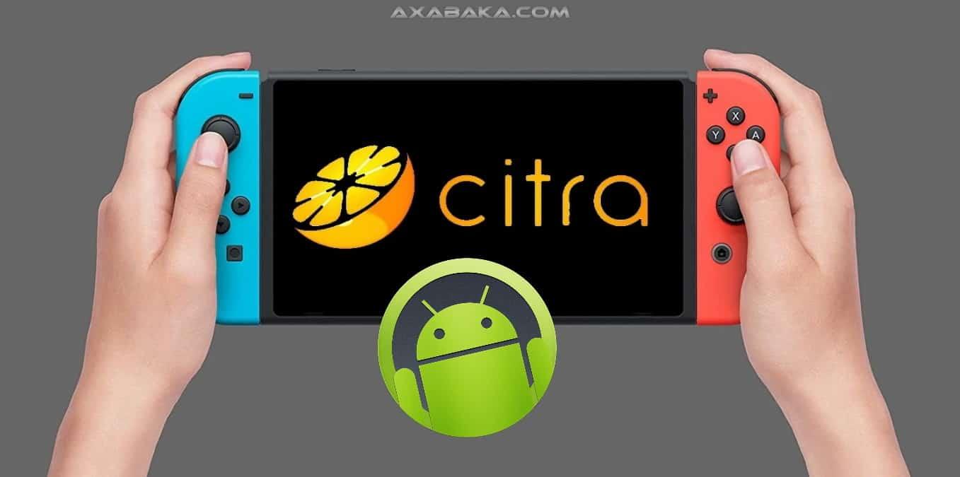 Citra محاكي نينتندو 3ds يصل رسمي ا إلى أندرويد موقع الشبكة